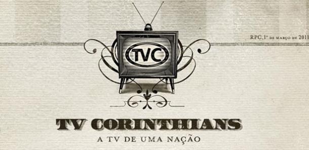 tvc - tv corinthians